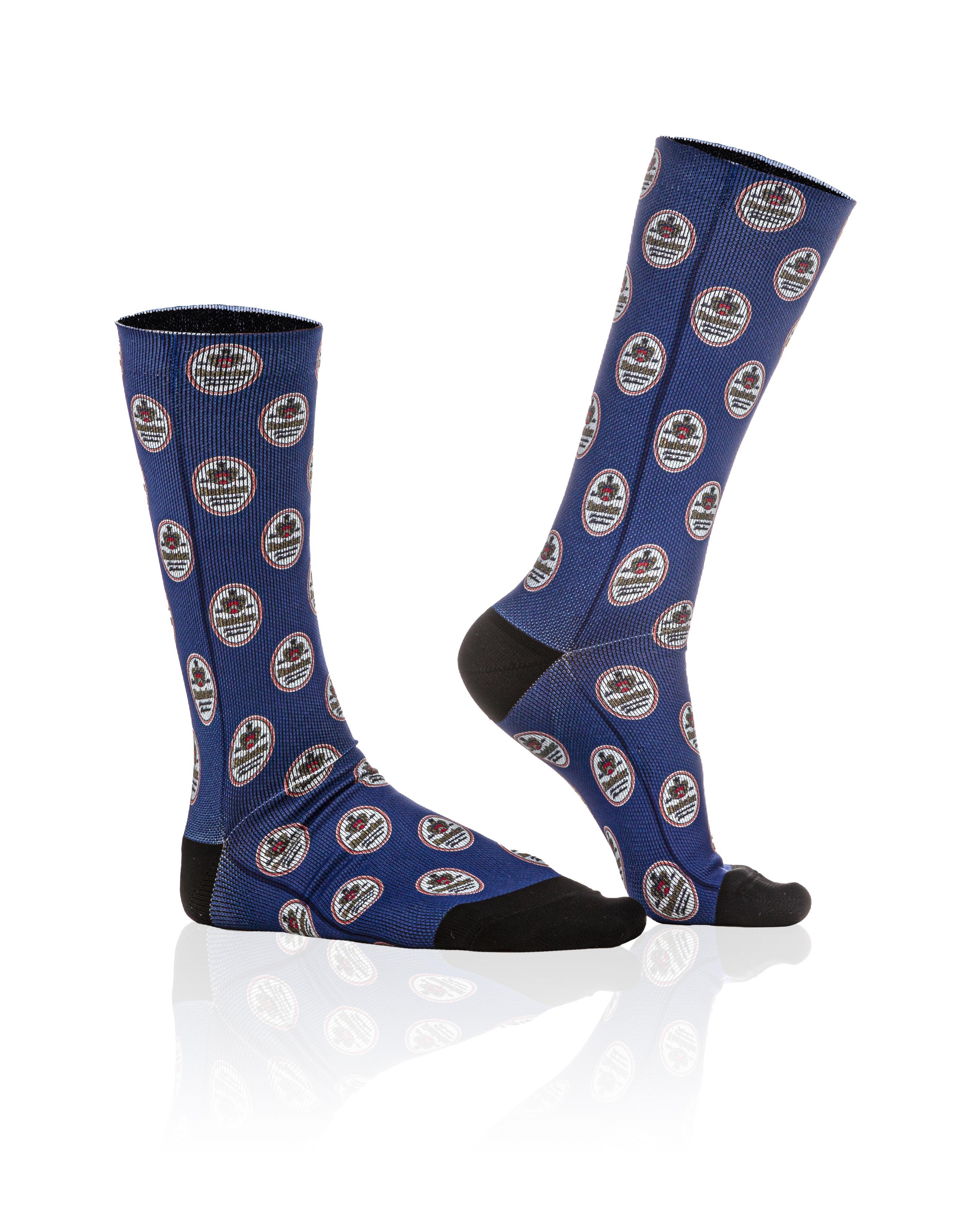 Naabecker Socken