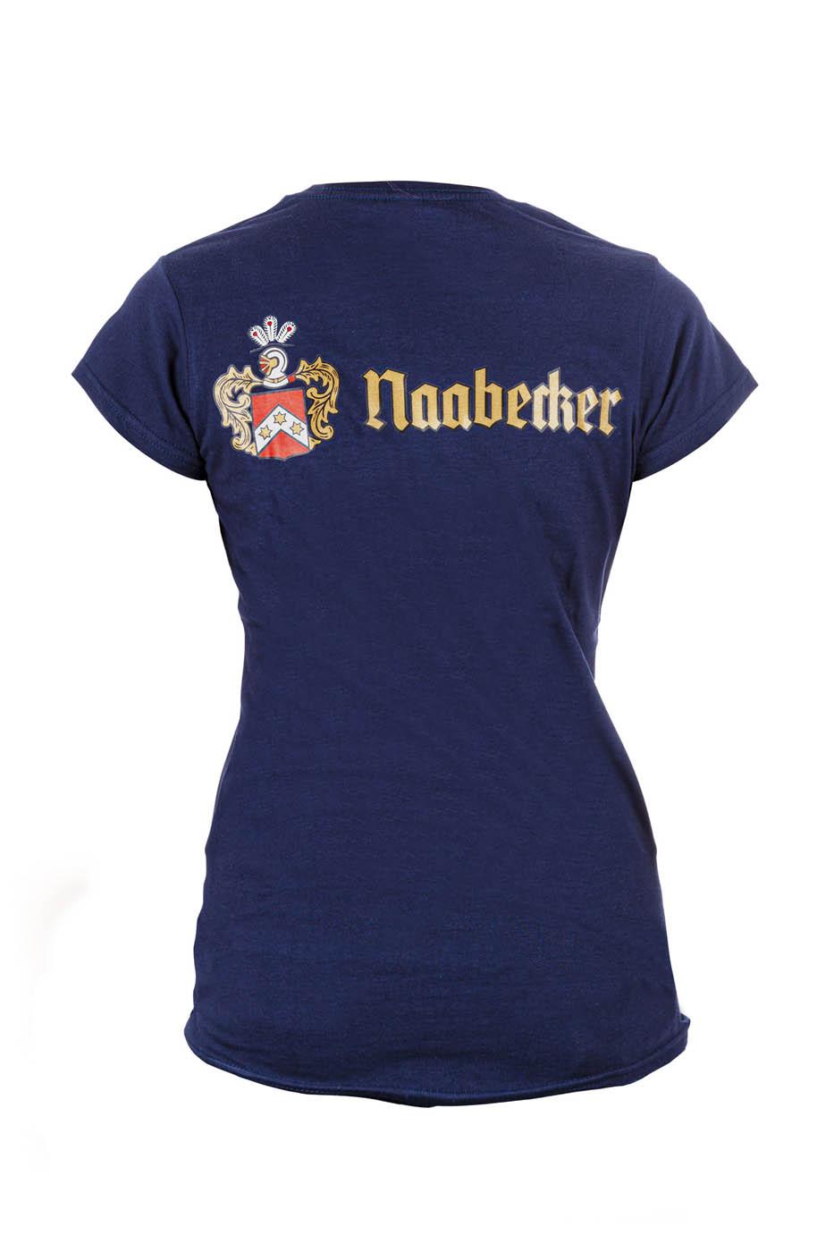 Naabecker  T-Shirt Ladies