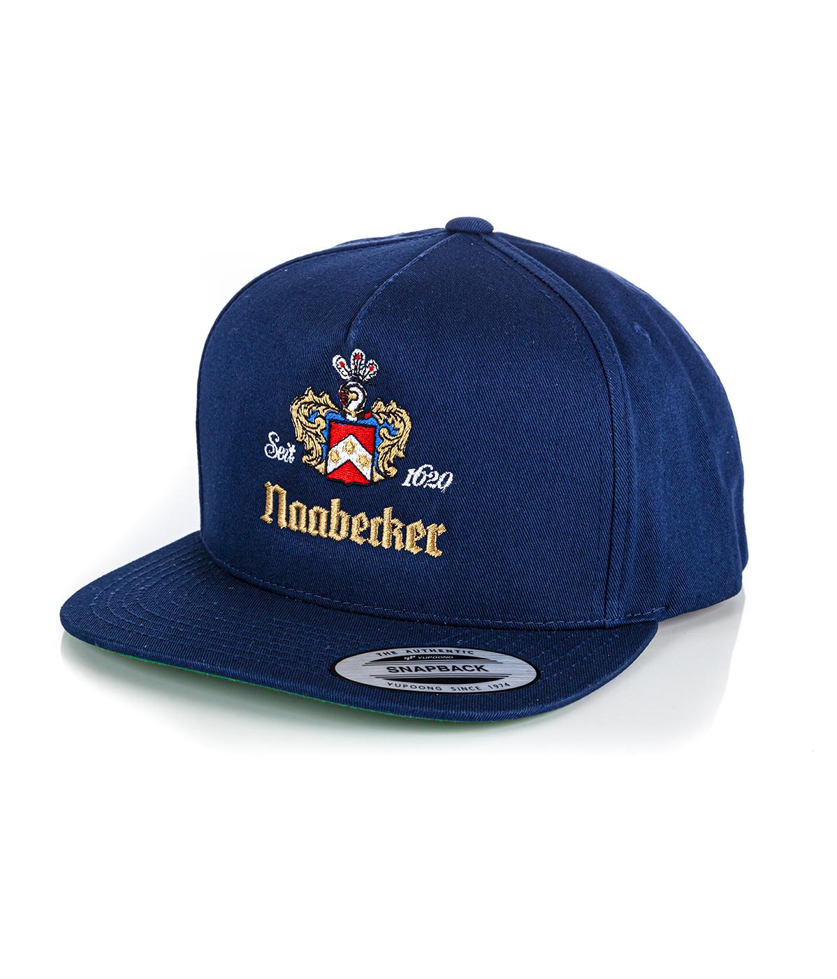 Naabecker Snapback Cap