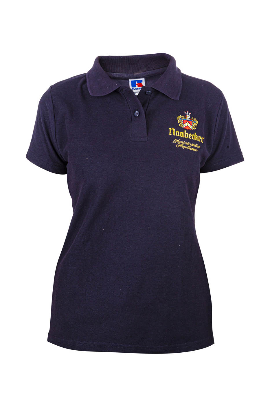 Naabecker Poloshirt Ladies