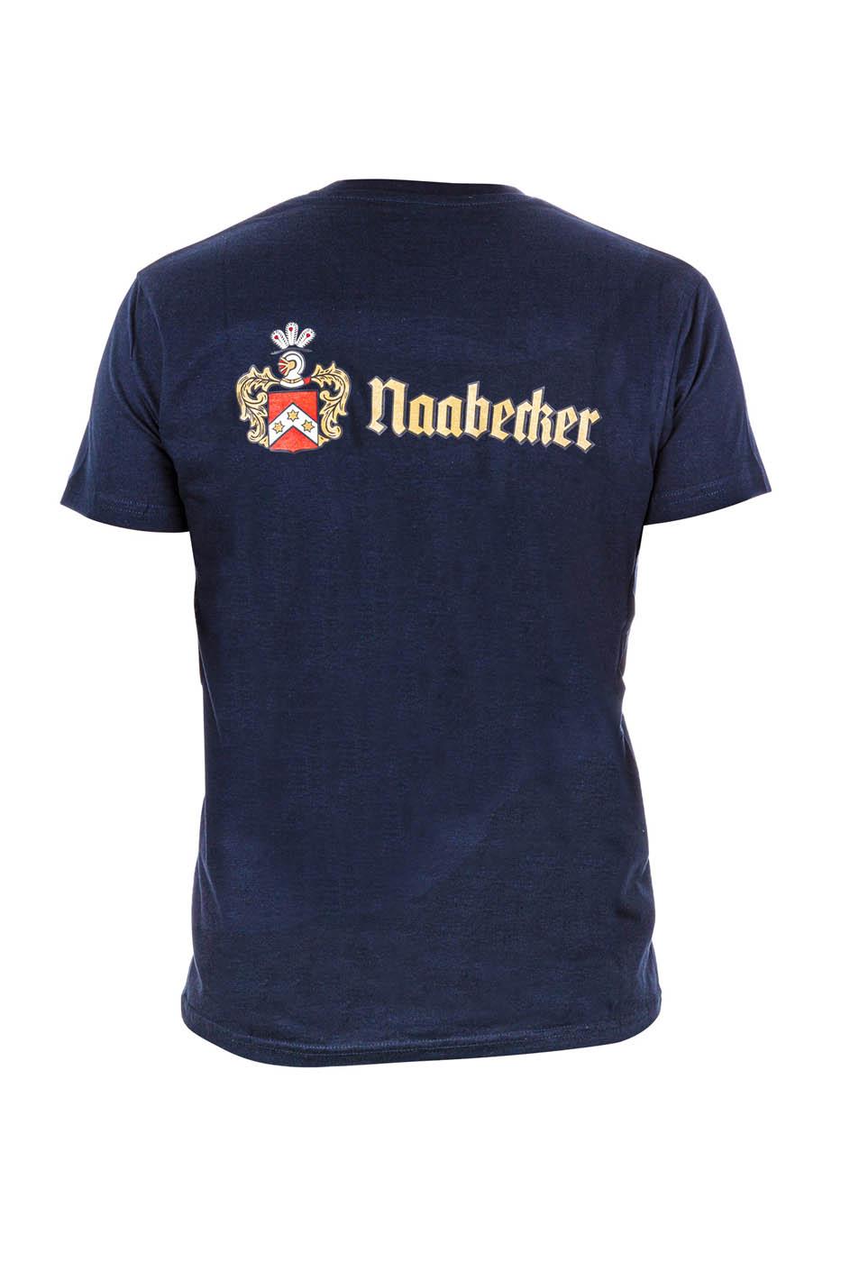 Naabecker  T-Shirt Herren