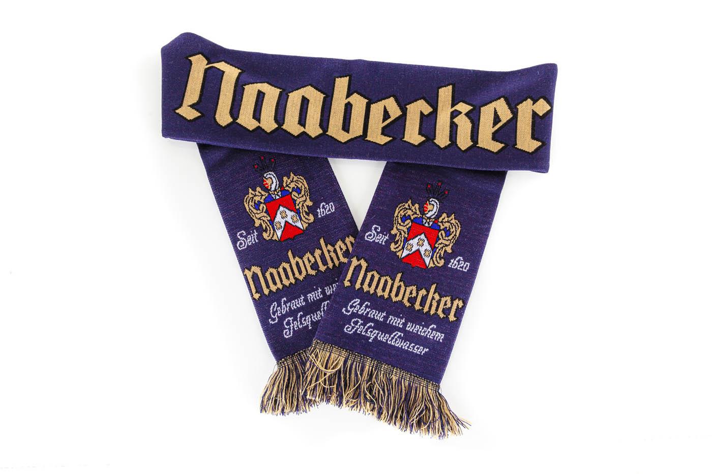 Naabecker Fanschal