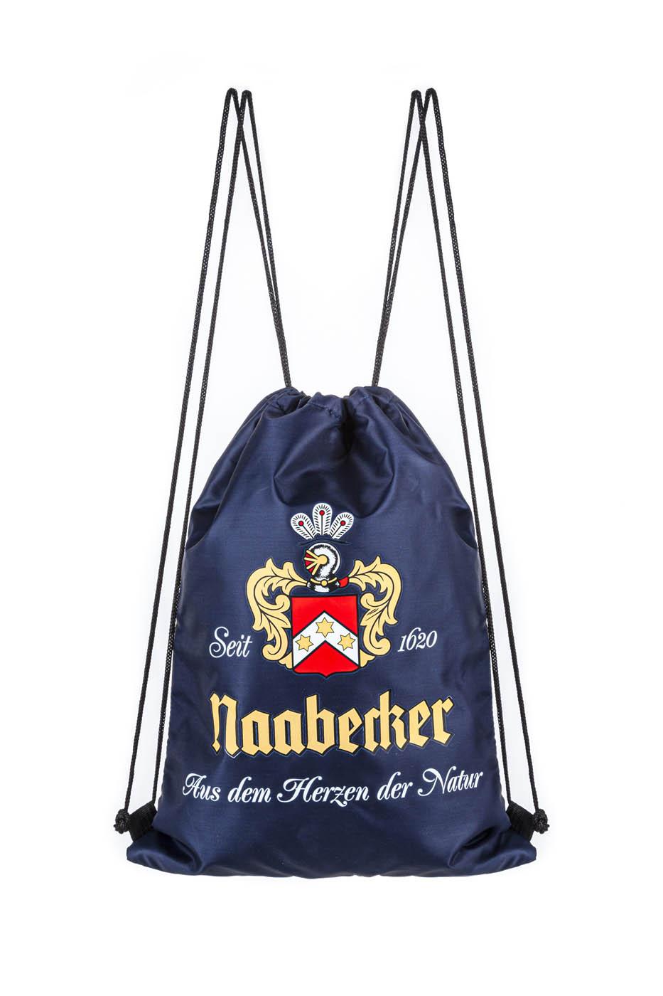 Naabecker Gymbag