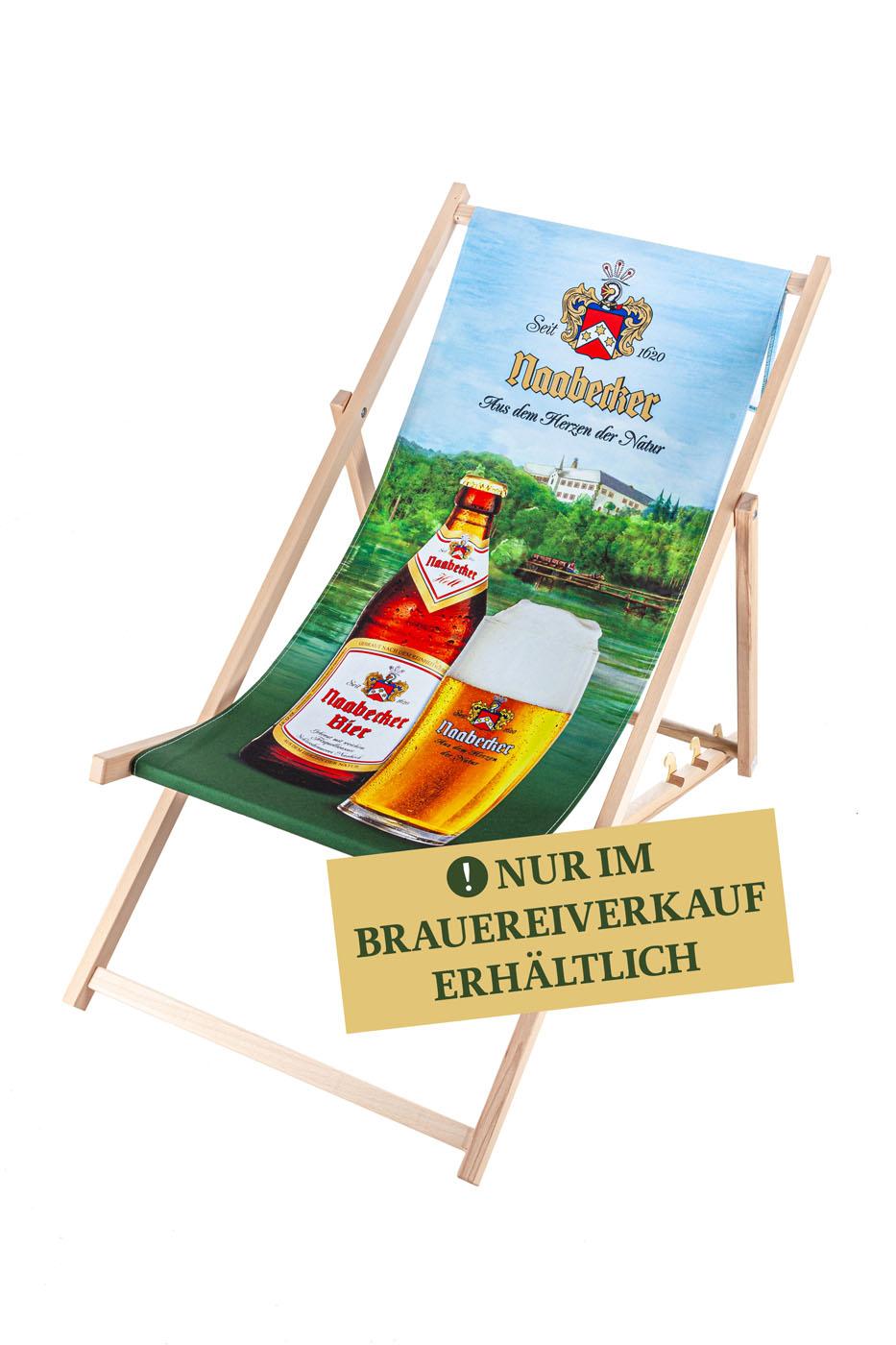Naabecker Liegestuhl
